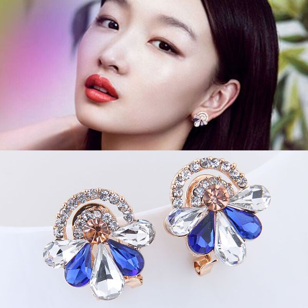Alloy Korea earring  NHNSC15359