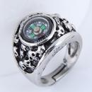 Alloy Fashion Ring  NHNSC15290