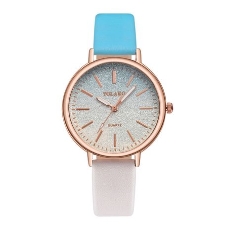 Alloy Fashion  Ladies watch  (1)  Fashion Watches NHSY1936-1's discount tags
