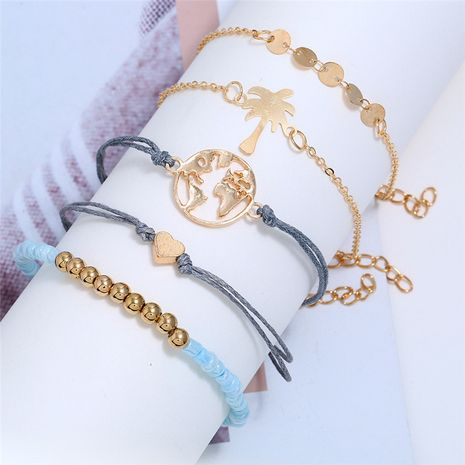 Alloy Fashion Tree bracelet  (Alloy)  Fashion Jewelry NHNZ1299-Alloy's discount tags