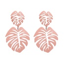 Alloy Fashion Geometric earring  green  Fashion Jewelry NHJJ5618green