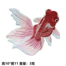 Alloy Fashion  jewelry accessory  red  Fashion Accessories NHLT0077red