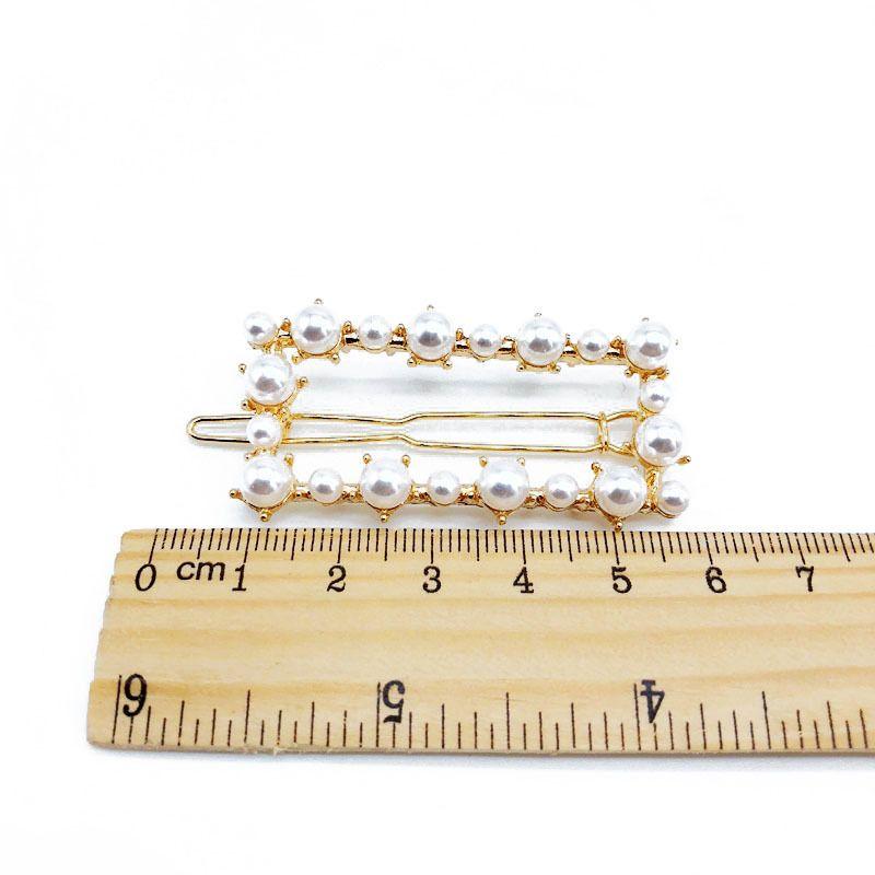 Alloy Korea  Hair accessories  (Photo Color)  Fashion Jewelry NHOM1563-Photo-Color