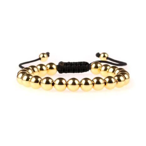 Titanium&Stainless Steel Fashion Geometric bracelet  (Alloy)  Fine Jewelry NHPY0611-Alloy's discount tags
