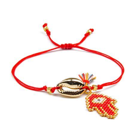 Alloy Punk Geometric bracelet  (MI-B180407A)  Fashion Jewelry NHGW1549-MI-B180407A's discount tags
