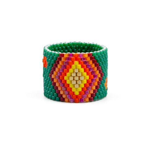 Alloy Fashion Geometric Ring  (MI-R180037-9.5)  Fashion Jewelry NHGW1575-MI-R180037-9.5's discount tags