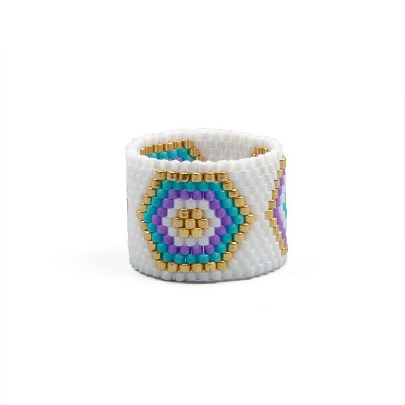 Alloy Fashion Animal Ring  (MI-R180034-9.5)  Fashion Jewelry NHGW1577-MI-R180034-9.5