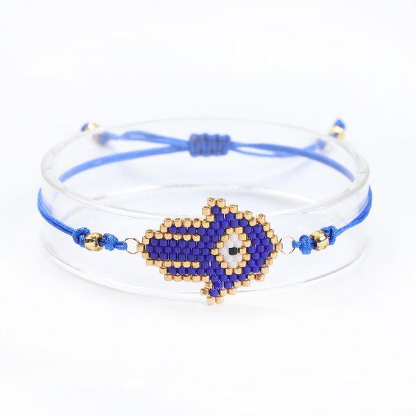 Alloy Punk Geometric bracelet  (MI-B180326A)  Fashion Jewelry NHGW1582-MI-B180326A