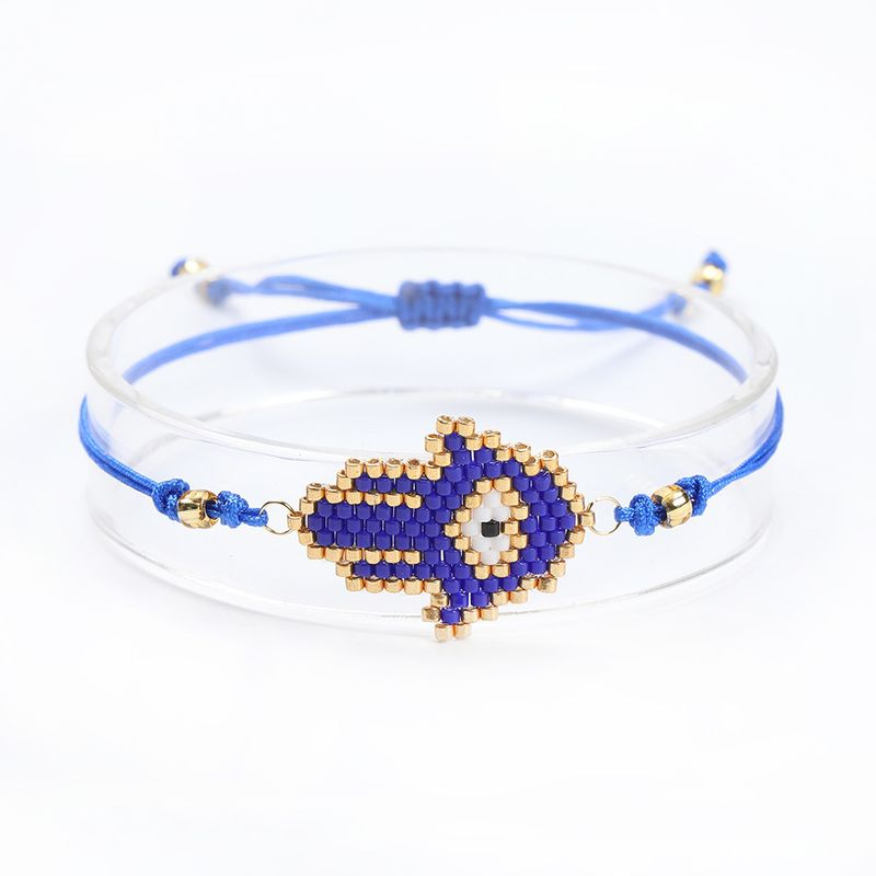 Alloy Punk Geometric bracelet  (MI-B180326A)  Fashion Jewelry NHGW1582-MI-B180326A