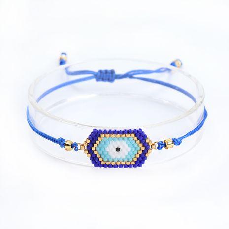 Alloy Fashion Geometric bracelet  (MI-B180322A)  Fashion Jewelry NHGW1584-MI-B180322A's discount tags