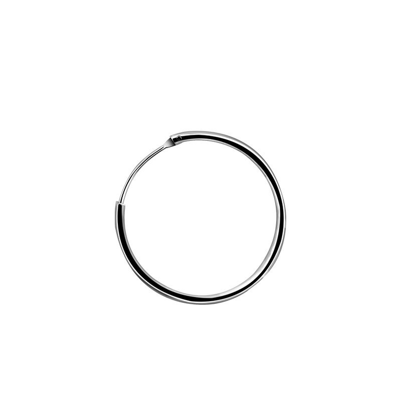 Alloy Simple Geometric earring  (E02086A large models)  Fine Jewelry NHYT1514-E02086A-large-models