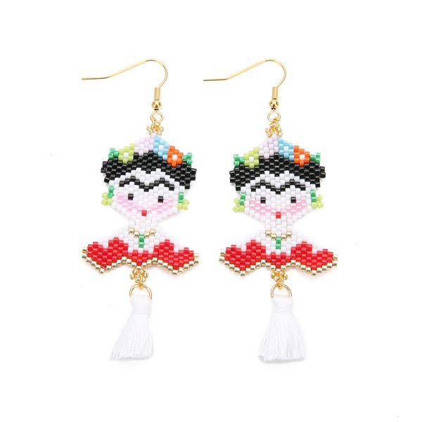 Alloy Fashion Cartoon earring  (MI-E180066A)  Fashion Jewelry NHGW1609-MI-E180066A
