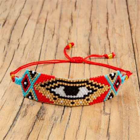 Alloy Punk Animal bracelet  (MI-B180062A)  Fashion Jewelry NHGW1632-MI-B180062A's discount tags
