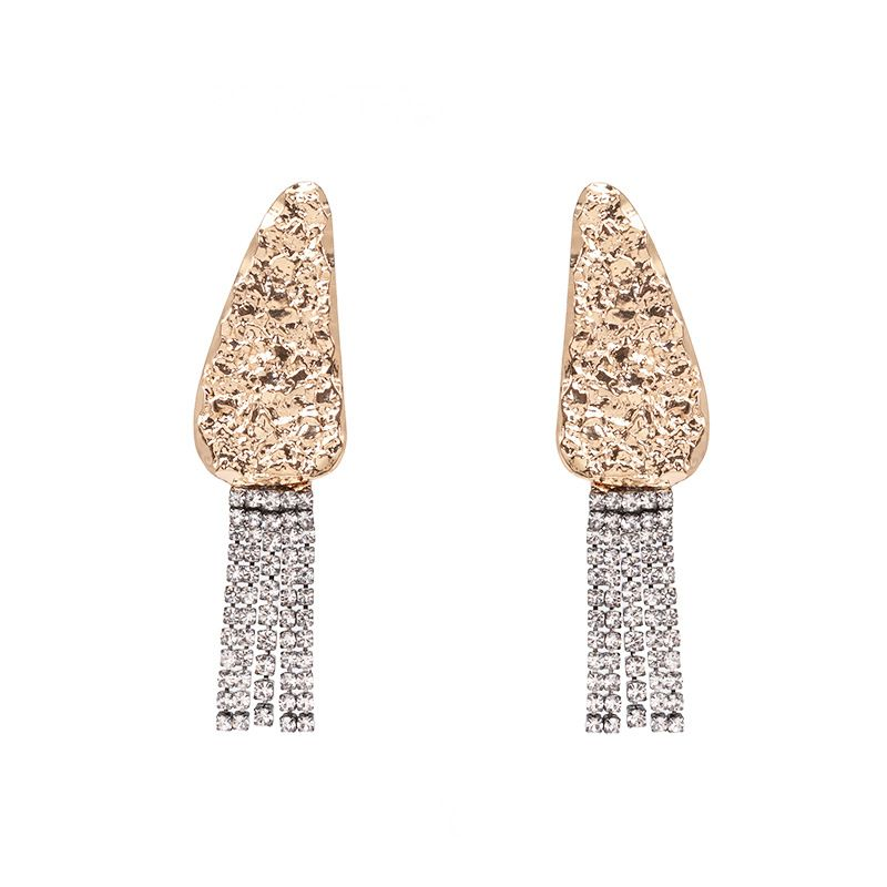 Alloy Fashion Tassel earring  51879  Fashion Jewelry NHJJ565951879
