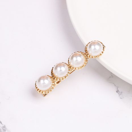 Beads Korea Geometric Hair accessories  (60007-highlight)  Fashion Jewelry NHJJ5697-60007-highlight's discount tags