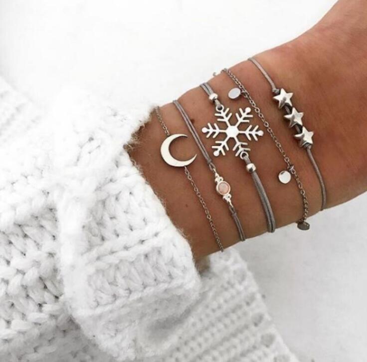 Alloy Fashion  bracelet  Alloy  Fashion Jewelry NHGY2992Alloy