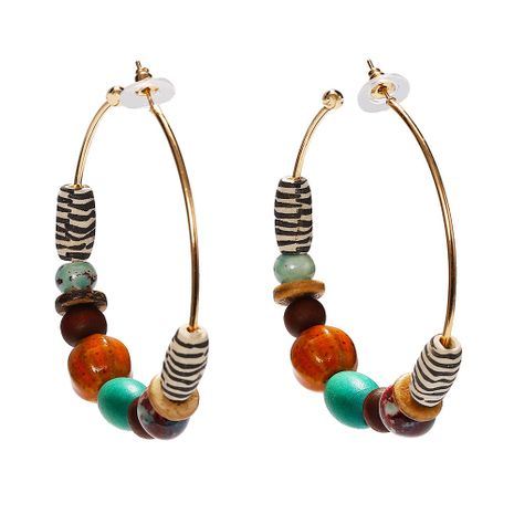 Alloy Fashion bolso cesta earring  (Photo Color)  Fashion Jewelry NHJQ11342-Photo-Color's discount tags