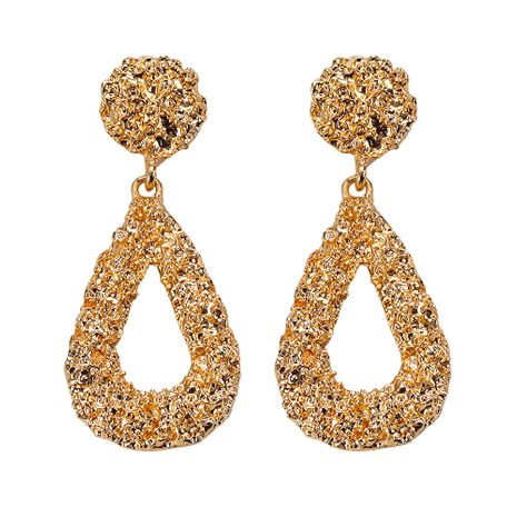 Alloy Fashion Geometric earring  (Alloy)  Fashion Jewelry NHJQ11349-Alloy's discount tags