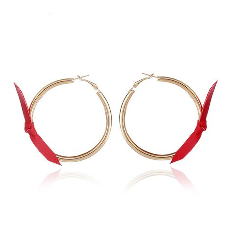 Alloy Fashion Geometric earring  (Alloy)  Fashion Jewelry NHNZ1330-Alloy's discount tags