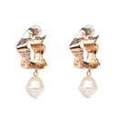 Alloy Fashion Geometric earring  Alloy  Fashion Jewelry NHJJ5674Alloy