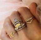 Alloy Fashion  Ring  Alloy  Fashion Jewelry NHGY2993Alloy