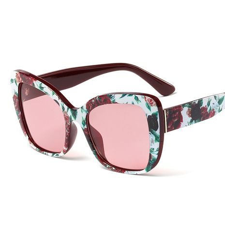 Acrylic Fashion  glasses  (As shown in Figure-C3)   NHFY0747-As-shown-in-Figure-C3's discount tags