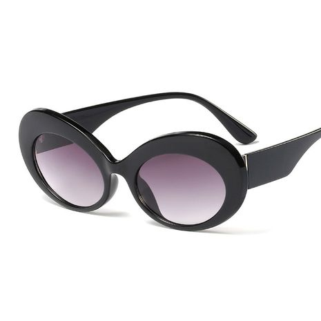 Acrylic Fashion  glasses  (As shown in Figure-C1)   NHFY0763-As-shown-in-Figure-C1's discount tags
