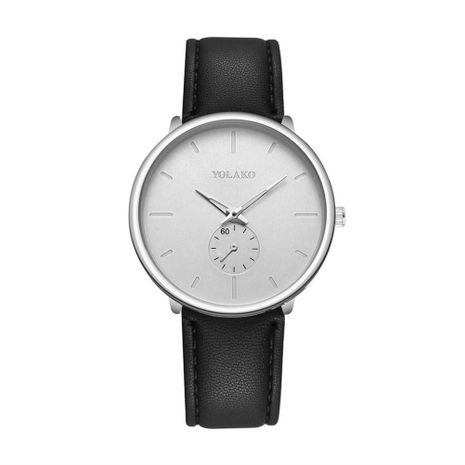 Alloy Fashion  Men s watch  (1)   NHSY2017-1's discount tags