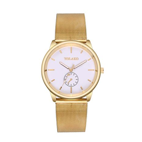Alloy Fashion  Ladies watch  (Alloy)   NHSY2018-Alloy's discount tags