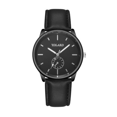 Alloy Fashion  Men s watch  (1)   NHSY2020-1's discount tags