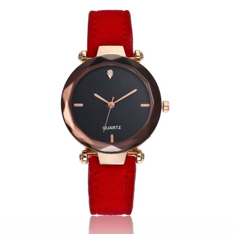 Fashion women's watches wholesale NHSY2033-red's discount tags