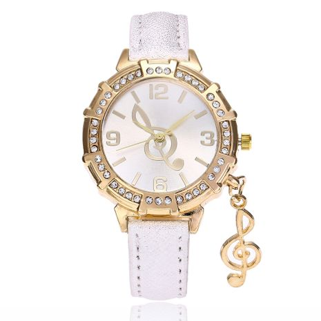 Alloy Fashion  Ladies watch  (white)   NHSY2045-white's discount tags