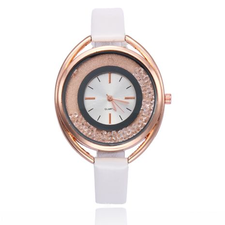 Alloy Fashion  Ladies watch  (white)   NHSY2054-white's discount tags