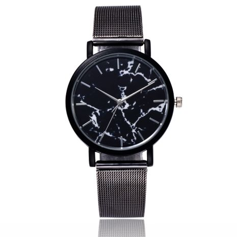 Alloy Fashion  Ladies watch  (black)   NHSY2061-black's discount tags