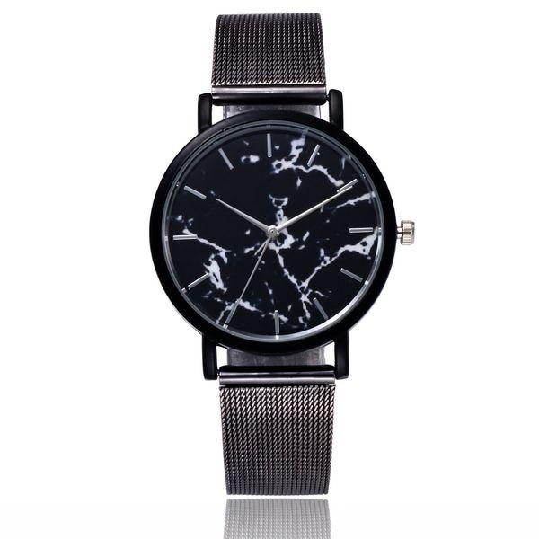 Alloy Fashion  Ladies watch  (black)   NHSY2061-black