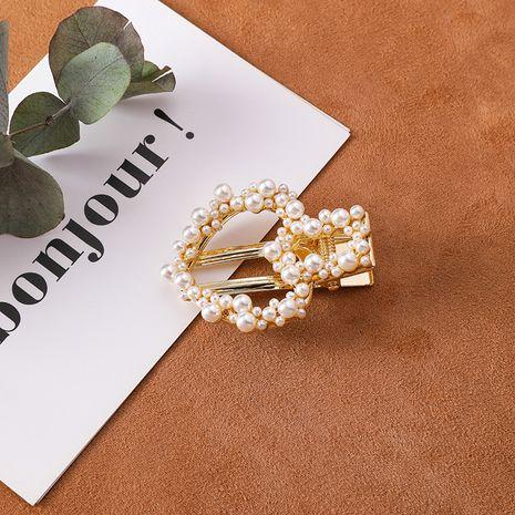 Alloy Korea Geometric Hair accessories  (A love short)  Fashion Jewelry NHMS2350-A-love-short's discount tags