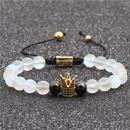 Copper Fashion bolso cesta bracelet  Small crown  Fine Jewelry NHYL0647Smallcrown