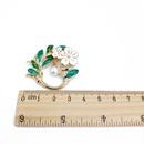Broche de aleacin de flores de moda lazo Joyera de moda NHOM1584Bow