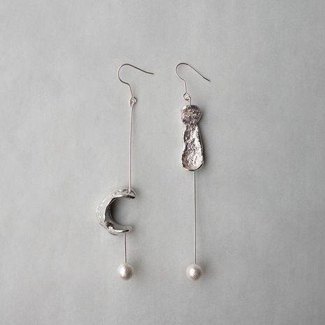 Beads Fashion Geometric earring  (Photo Color)  Fashion Jewelry NHYQ0009-Photo-Color's discount tags