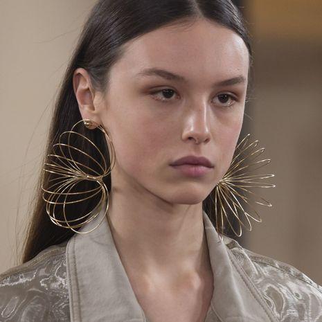 Alloy Fashion Tassel earring  (single)  Fashion Jewelry NHYQ0049-single's discount tags