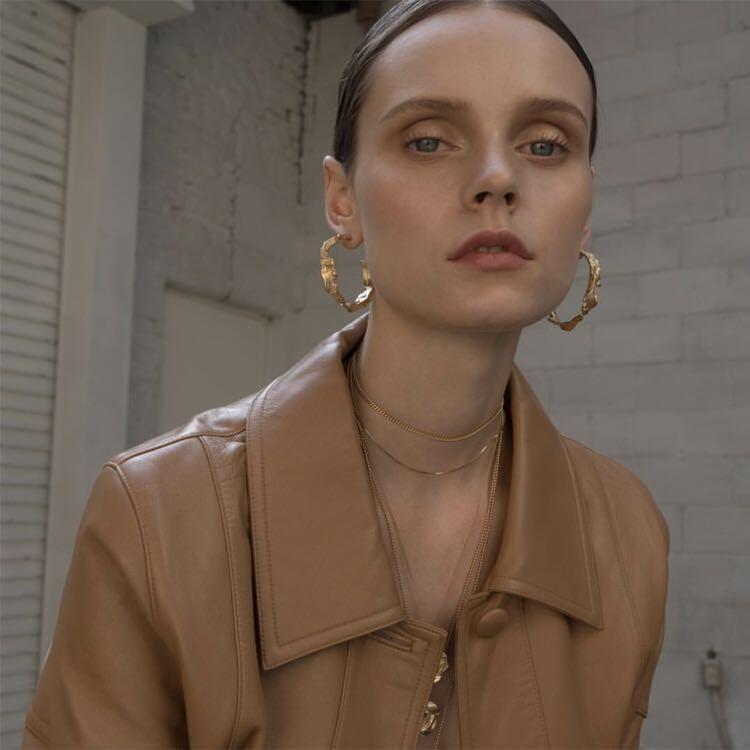 Alloy Fashion Geometric earring  (Alloy)  Fashion Jewelry NHYQ0169-Alloy