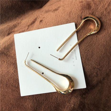 Alloy Fashion Geometric earring  (Alloy long)  Fashion Jewelry NHYQ0171-Alloy-long's discount tags