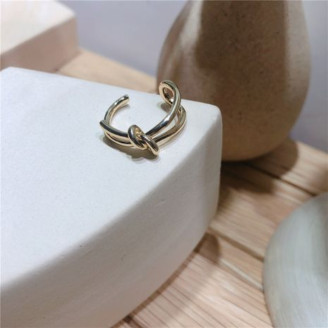 Alloy Fashion Geometric Ring  (Alloy)  Fashion Jewelry NHYQ0343-Alloy's discount tags