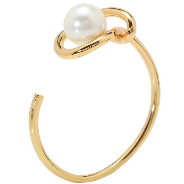 Beads Fashion Geometric bracelet  (Main color opening)  Fashion Jewelry NHYQ0385-Main-color-opening