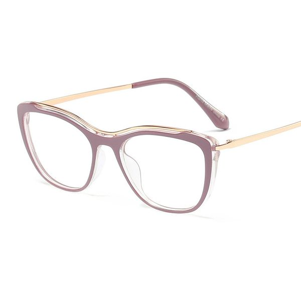 Plastic Fashion  glasses  (As shown in Figure-C1)   NHFY0773-As-shown-in-Figure-C1