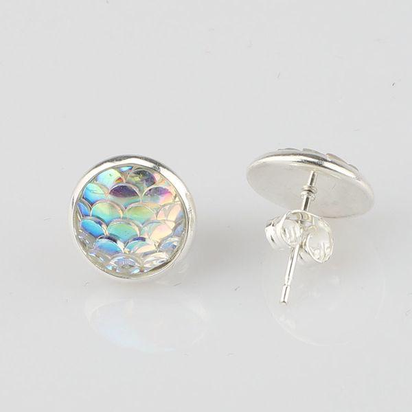 Alloy Simple Geometric earring  (1)  Fashion Jewelry NHMB0119-1