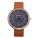 Reloj de aleacin de moda para mujer negro Relojes de moda NHHK1321negro