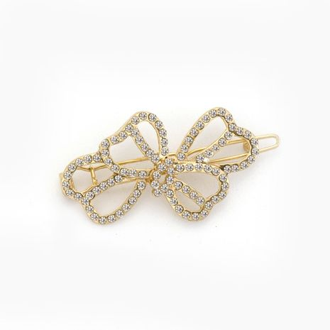 Alloy Fashion Bows Hair accessories  (Alloy)  Fashion Jewelry NHHN0452-Alloy's discount tags