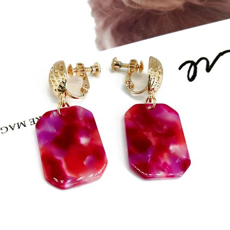 Alloy Fashion  earring  (Photo Color)  Fashion Jewelry NHOM1599-Photo-Color's discount tags