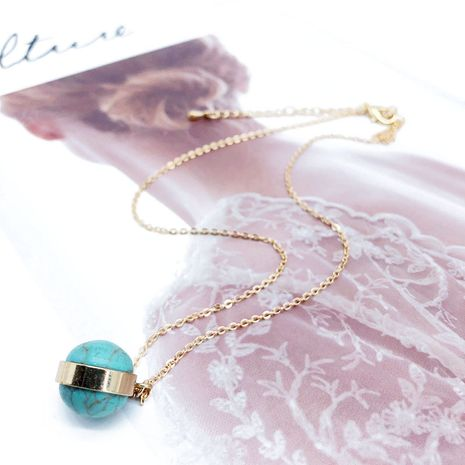 Alloy Fashion  necklace  (Photo Color)  Fashion Jewelry NHOM1606-Photo-Color's discount tags